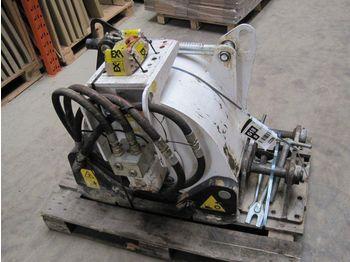 Simex PLB300  - construction equipment