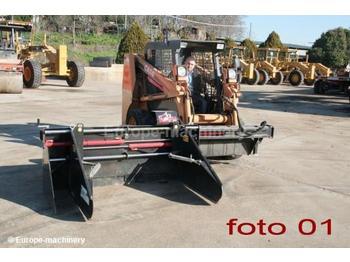 Simex ST200 - construction equipment