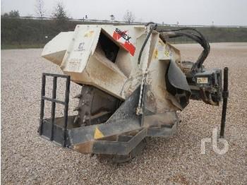 Simex T800 - construction equipment