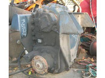 Steyr VG 2000 - construction equipment