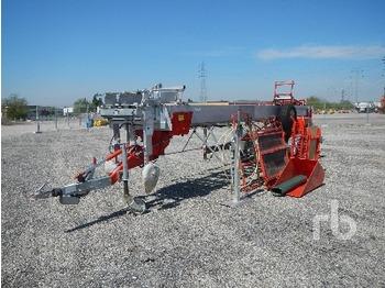 Teupen APOLLO 26VH 26 M - construction equipment