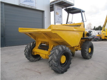Thwaites LTD MACH 060-03 - construction equipment