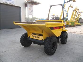 Thwaites Thwaites LTD 7000 all drive MINI DUMPER - construction equipment
