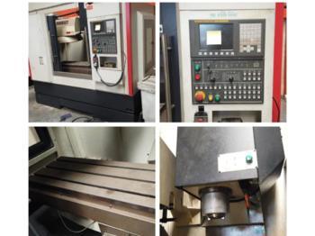Top XH-7134 Vertical machining center  - construction equipment