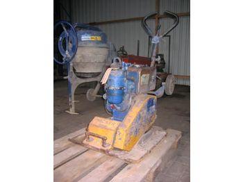 WACKER   - construction equipment