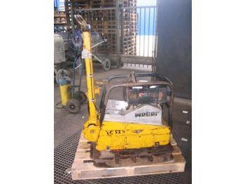 WEBER TC 52  - construction equipment