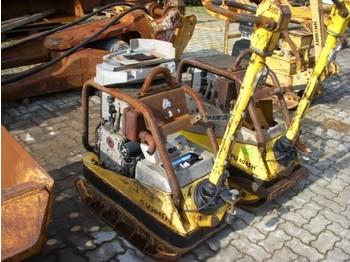 Wacker Wacker DPU 5045 H - construction equipment