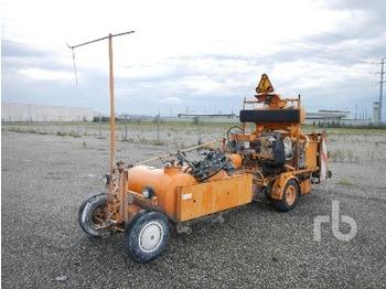Walter Hofmann Hamburg H33D - construction equipment