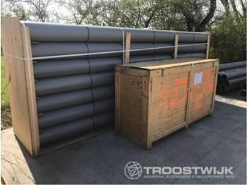 Strekkapparat hydraulisk construction equipment from Norway