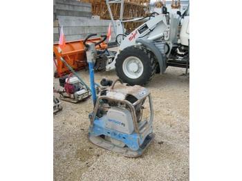 Weber CR3 - construction equipment