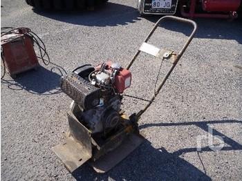Weber VB45-2 - construction equipment