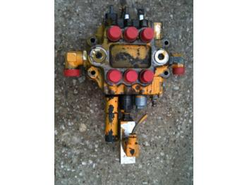 Zettelmeyer 801 - construction equipment