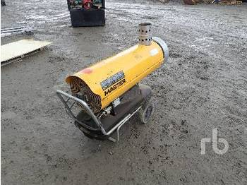 MASTER BV170DV - construction heater