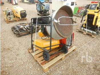 Qty Of - construction heater