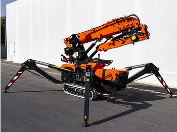 Jekko SPX 532 - crane