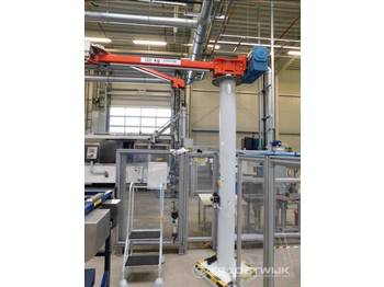 Crane Zasche KSL-M 100-3,4/2,75