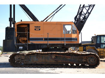 AMERICAN 9299 - crawler crane