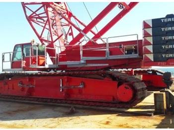 Demag CC 1500 - crawler crane