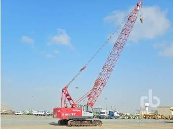 FUSHUN QUY50A 50 Ton - crawler crane