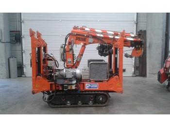 Jekko SPD 260C - crawler crane