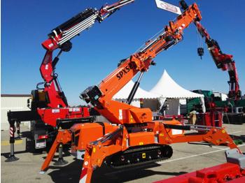Jekko SPX 527 CDH - crawler crane