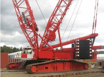 LIEBHERR LR1400/2 - crawler crane