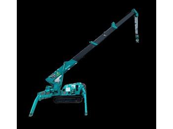 Maeda MC 174 C - crawler crane
