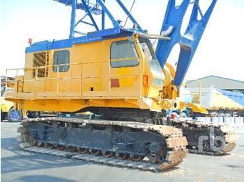 NCK RAPIER 1405C 80 Ton - crawler crane