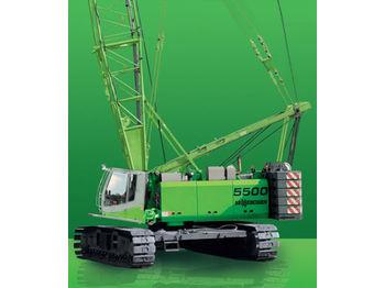 Crawler crane SENNEBOGEN 5500R-SL / K1 - Series-E