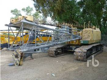 SUMITOMO LINK BELT LS138RH 70 Ton - crawler crane