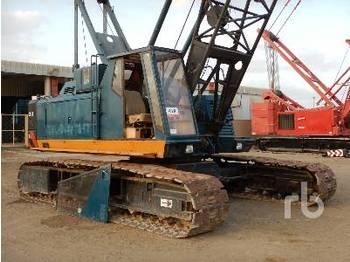 SUMITOMO LS118RH-5 50 Ton - crawler crane