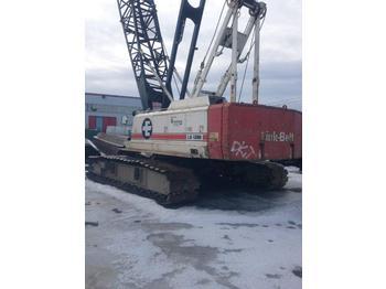 Sumitomo Linkbelt LS 138H - crawler crane