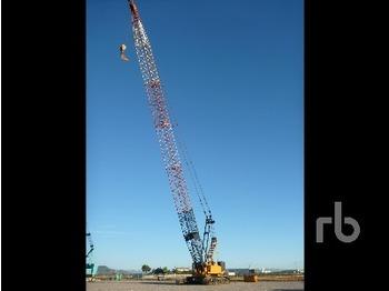Sumitomo SC2500-2 250 Ton - crawler crane