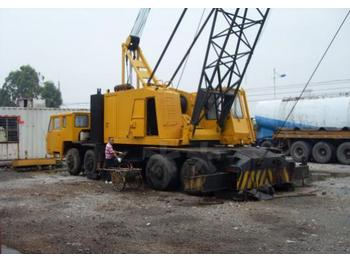 Sumitomo SDC11813 - crawler crane