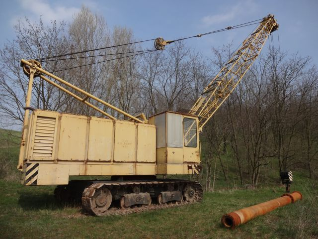 escavatori takraf macchinari industriali Construction_machinery_Crawler_crane_TAKRAF_RDK_200-xxl-82_751409062