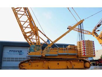 Crawler crane Terex CC2400-1 400t Capacity, 114m (S1) Main Boom, 12m (