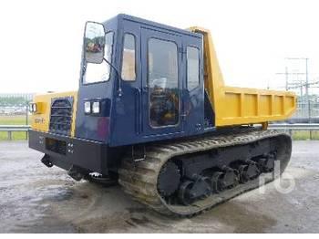 MOROOKA MST2600 - crawler dumper