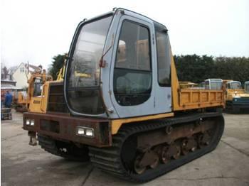Morooka MST1500VD  - crawler dumper