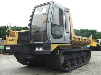 Morooka MST2200VD - crawler dumper