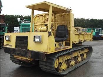Morooka MST800  - crawler dumper