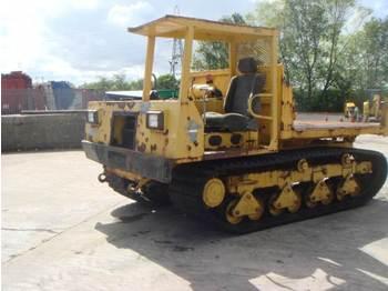 Morooka MST800E - crawler dumper