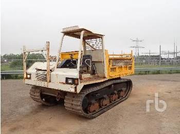Crawler dumper YANMAR C60R-1: picture 1
