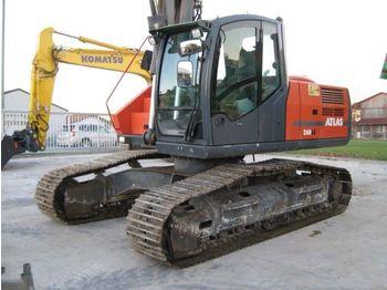 Crawler excavator ATLAS 260LC