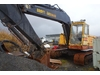 Åkerman H 10B - crawler excavator