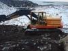 Åkerman H 10 B LC - crawler excavator