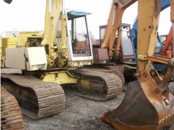 CASE 1088 MAXI - crawler excavator