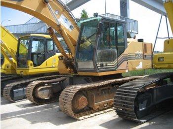 CASE 1288 LC - crawler excavator