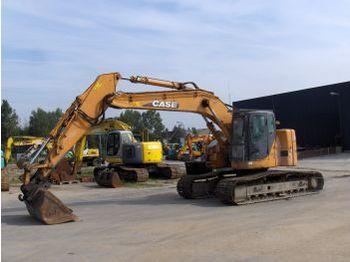 CASE CX225SD - crawler excavator