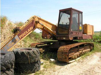 Case 1088 excavator specifications