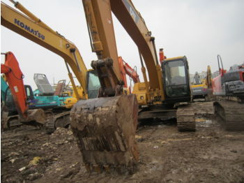 CATERPILLAR CAT 375 crawler excavator from Poland for sale at Truck1